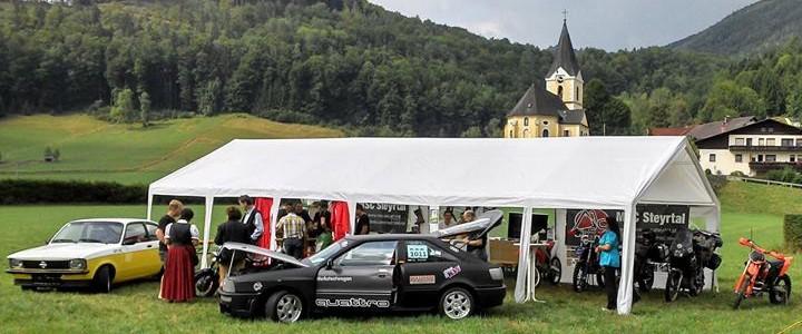 Leonsteiner Kirchweihfest
