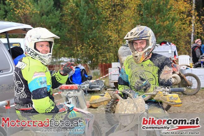 Manuel Schmidthaler und Stefan Huemer, MSC Steyrtal (Herbstgranitbeisser)