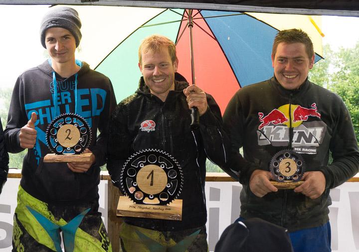 Endurowertung Krabergrennen 2015